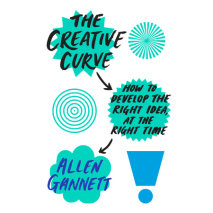 The Creative Curve Cover