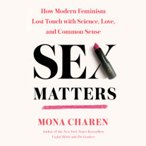 Sex Matters Cover