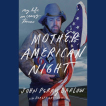 Mother American Night Cover