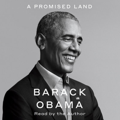 A Promised Land cover