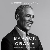 A Promised Land cover big