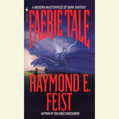 Faerie Tale cover