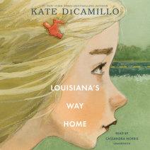 Louisiana's Way Home Cover