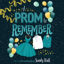 A Prom to Remember Cover