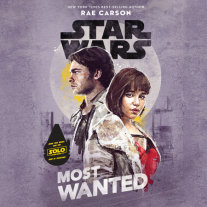 Star Wars Most Wanted Cover