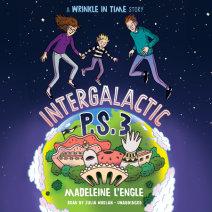 Intergalactic P.S. 3 Cover