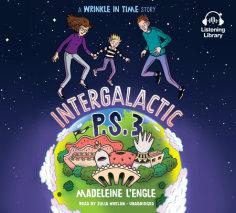 Intergalactic P.S. 3