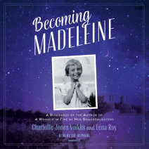 Becoming Madeleine Cover