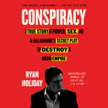 Conspiracy Cover