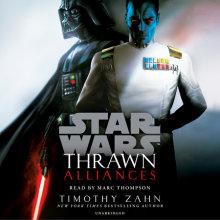 Thrawn: Alliances (Star Wars) Cover