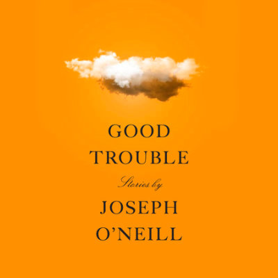 Good Trouble cover
