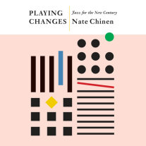 Playing Changes Cover