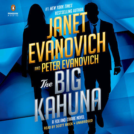 The Mark by Janet Evanovich and Raymond Benson