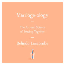 Marriageology Cover