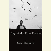 Spy of the First Person Cover