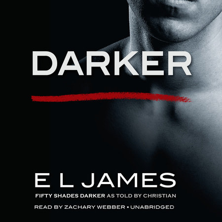 Darker by E L James