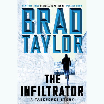 The Infiltrator cover