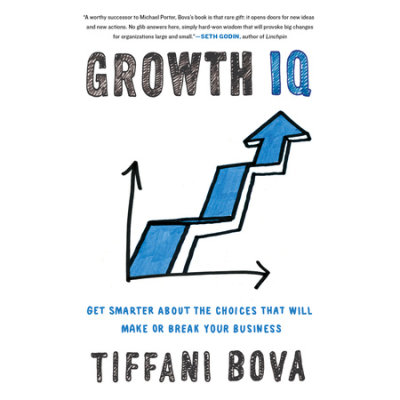 Growth IQ cover