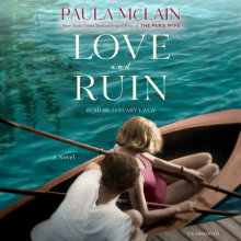 Love and Ruin Cover