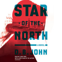 Star of the North Cover