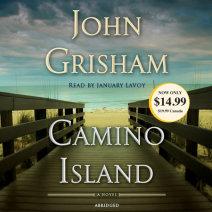 Camino Island Cover
