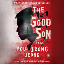 The Good Son Cover