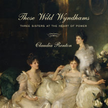 Those Wild Wyndhams Cover