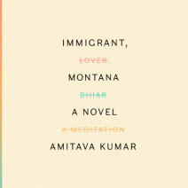 Immigrant, Montana Cover