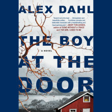 The Boy at the Door Cover
