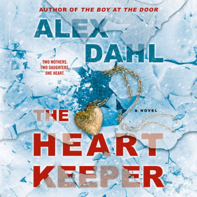 The Heart Keeper cover