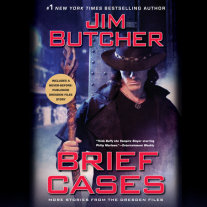 Brief Cases Cover