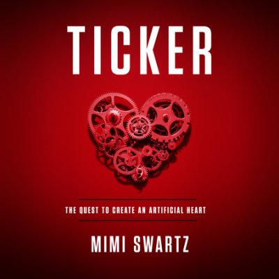 Ticker cover
