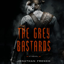 The Grey Bastards Cover