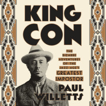 King Con Cover