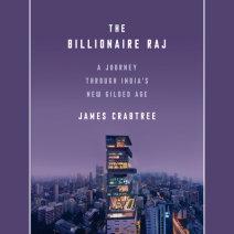 The Billionaire Raj Cover