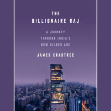 The Billionaire Raj Cover