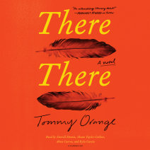There There Cover