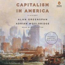 Capitalism in America Cover