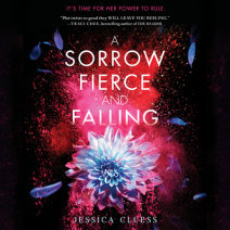 A Sorrow Fierce and Falling (Kingdom on Fire, Book Three) Cover