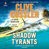 Shadow Tyrants Cover