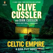 Celtic Empire Cover