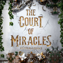 The Court of Miracles Cover