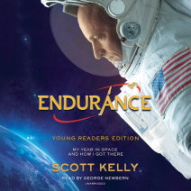 Endurance, Young Readers Edition Cover