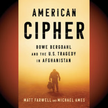 American Cipher Cover