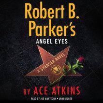 Robert B. Parker's Angel Eyes Cover