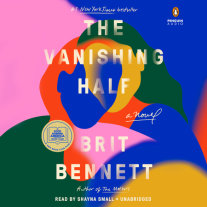 The Vanishing Half Cover