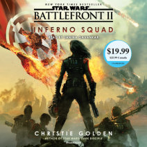 Battlefront II: Inferno Squad (Star Wars) Cover