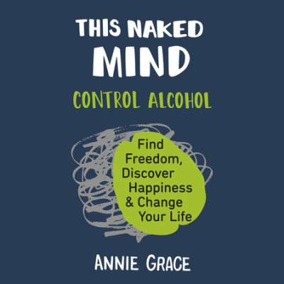 This Naked Mind cover