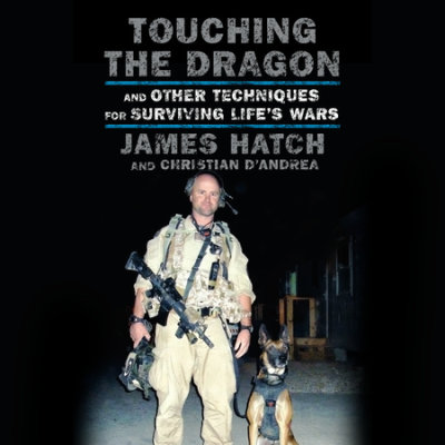 Touching the Dragon cover