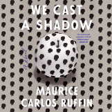 We Cast a Shadow cover small